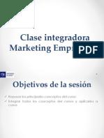 PPT Clase Integradora