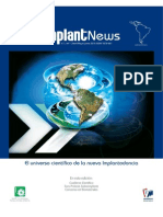 Estética en Implantes Unitários Anteriores Concretizando Buenos Resultados