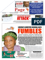 Wednesday, May 20, 2015 Edition