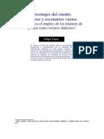 DOC Estrategias Gramática Con Titulares de Noticias ZAYAS