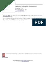 Zur Systematik Und Entwicklungsgeschichte Der Griechischen Nominaldeklination