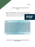 Formatos de Reclasificacion Unidad 3 (Hecmary Romero)