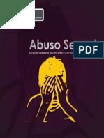 Abuso Sexual Estadísticas para la reflexión