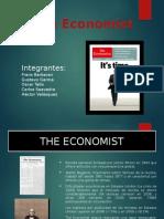The Economist Exposición Económica