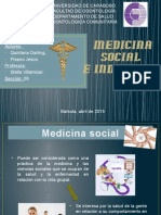 Medicina Social e Individual