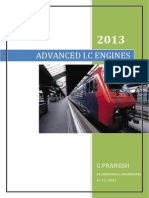 Advanced i.c. Engines Book