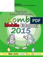 2015 Juknis Lomba Lo