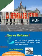 Reforma Del Estado FIARN