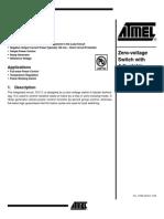 datasheet T2117