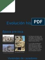 Historia y Proceso de Huancayo