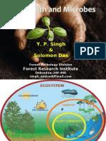 Soil Talk
