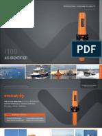 i100 Product Brochure