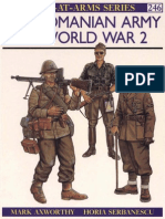 Osprey, Men-at-Arms #246 The Romanian of Army World War 2 (1991) OCR 8.12.pdf