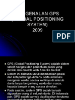 Pengenalan Gps