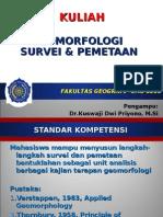 Kuliah Geom Survei