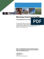 Biomass NREL