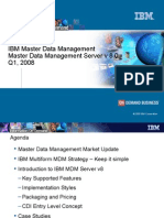 Mdm Server