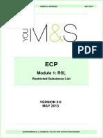 Ecp Module 1