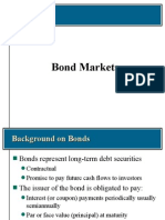 Bond Market.ppt