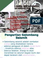 Seismik ( Gempa Bumi )