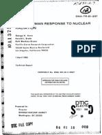 ADA137543 INR High Dose Effects Neutron Bomb Etc