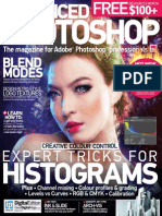 Advanced Photoshop - Issue 134