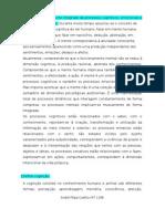 A Mente - Paginas 15-60