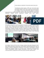 Laporan Pendaftaran Dan Minggu Orientasi Tingkatan Enam Smk Kota Samarahan
