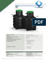 Ep480-Datos Tecnicos Depuradora Oxidacion Total Saneamador