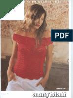 Crochet - Anny Blatt 199 - Knit and Crochet