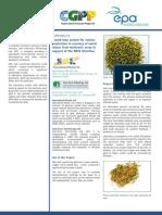 specialised metals cgpp2 22 summary