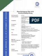 KP 067-2-2013 DRAKO Seil 6,5 mm - Bescheinigung uber eine   konformitatsprufung.pdf