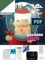 2night dicembre 2009 - Veneto