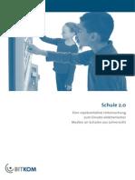 BITKOM Publikation Schule 2.0