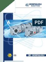 Gear units and gearmotor Bonfiglioli.pdf