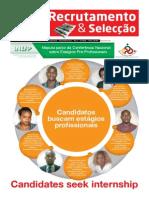 CBE Jornal de Recrutamento e Selecção 67