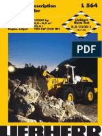 Technical Description Wheel Loader