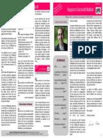 Rapport Fédé-Congrès de Poitiers-Int