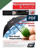 CBE Jornal de Recrutamento e Selecção 64