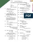 Physics Formula Sheet-By Er Rammohan Mudgal