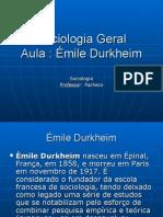 Durkheinr