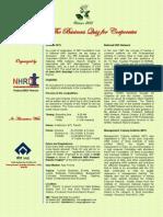 Brochure Udaan 2015
