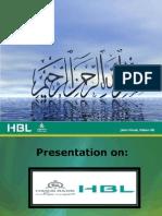 presentationonhbl-140828162611-phpapp01.ppt