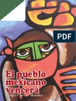 El Pueblo Mexicano Vencera