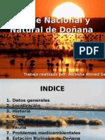 Parque Nacional y Natural Doñana, Surekha