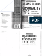 Building Blocks of Personality Type- A Guide to Using the Eight-Process Model of Personality Type[Team Nanban][TPB]