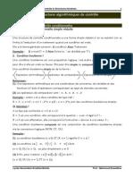 utf-8''Structures+De+Controle