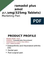 Astadol Brand Plan