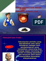 PHBS PBL MAHASISWA