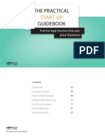 Business Registration Guidebook